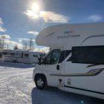 Tour Finlanda